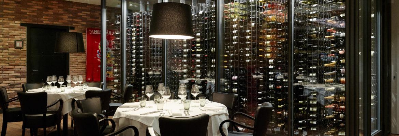 Restaurant Chez Philippe à Genève