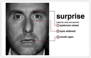 Mentaliste à Genève : les micro-expressions