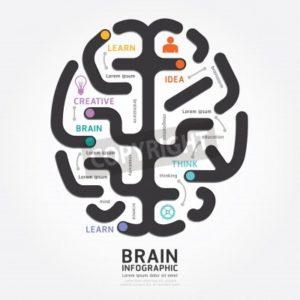 Mentaliste à Genève : le cerveau