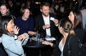 Mentaliste à Lausanne pour les entreprises