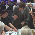 Magicien mentaliste à Genève au Kempinski