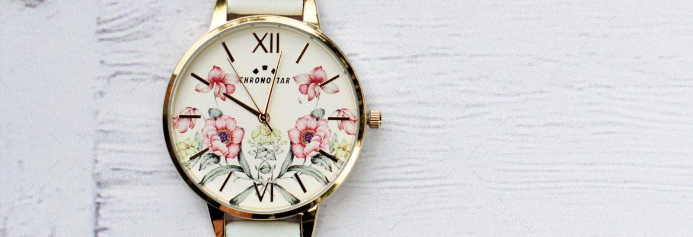 Magie promotionnelle en Suisse pour le lancement d'une nouvelle montre féminine