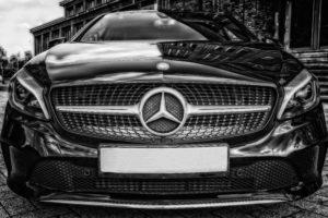 Mentaliste à Genève pour le lancement d'une voiture de luxe