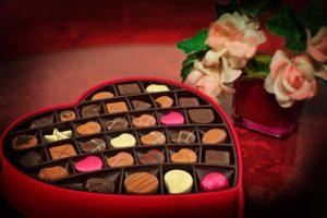 Mentaliste à Genève pour une grande maison de chocolat suisse