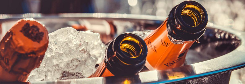 Mentaliste à Genève pour une grande marque de champagne