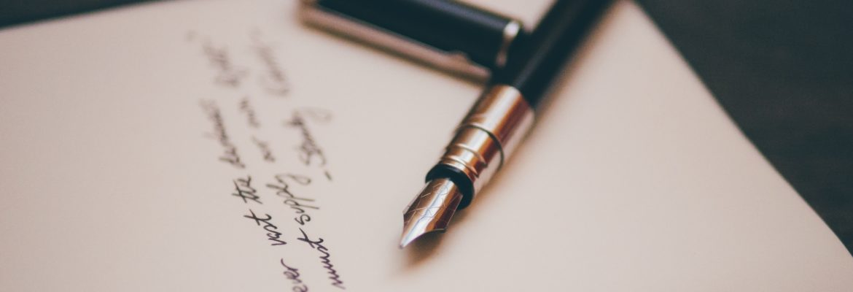 Mentaliste à Genève pour une marque de stylo de luxe