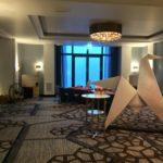 Magicien mentaliste au Royal Savoy à Lausanne pour Hermès