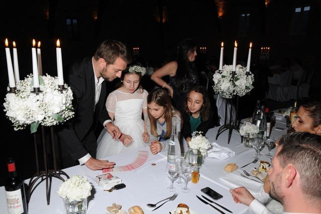 Magicien mariage Lausanne